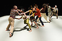Border Tales, Protein, Jerwood DanceHouse