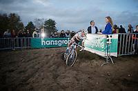 German Champion Philipp Walsleben (DEU/BKCP-Powerplus)<br /> <br /> GP Zonhoven 2014