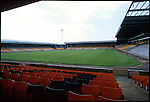 Vale Park home of Port Vale FC. Photo by Tony Davis