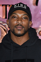 """Ashley Walters<br /> arriving for the European premiere of """"The Nutcracker and the Four Realms"""" at the Vue Westfield, White City, London<br /> <br /> ©Ash Knotek  D3458  01/11/2018"""