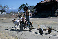 Honduras<br /> (date inconnue)<br /> <br /> PHOTO : Michel Faugere Publiphoto- Agence Quebec Presse