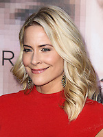 """WESTWOOD, LOS ANGELES, CA, USA - APRIL 10: Brittany Daniel at the Los Angeles Premiere Of Warner Bros. Pictures And Alcon Entertainment's """"Transcendence"""" held at Regency Village Theatre on April 10, 2014 in Westwood, Los Angeles, California, United States. (Photo by Xavier Collin/Celebrity Monitor)"""
