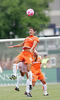 Yael Averbuch..Saint Louis Athletica defeated Sky Blue FC 1-0 at Anheuser-Busch Soccer Park, Fenton, Missouri.
