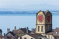 West Switzerland Neuchâtel 26 June 2017   usage worldwide