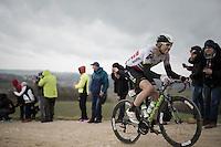 Edvald Boasson Hagen (NOR/Dimension Data)<br /> <br /> 11th Strade Bianche 2017