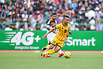 Match Action of the AFF Suzuki Cup 2016 on 15 October 2016. Photo by Stringer / Lagardere Sports