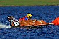 1-F    (Outboard Hydro)
