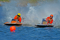 10-S, 36-S   (Outboard Hydroplanes)