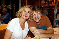 KARINE LYACHENKO - DIDIER GUSTIN - - FESTIVAL NATIONAL DES HUMORISTES DE TOURNON SUR RH'NE / TAIN L'HERMITAGE