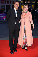"""Alexandre Desplat<br /> arriving for the London Film Festival 2017 screening of """"The Shape of Water"""" at the Odeon Leicester Square, London<br /> <br /> <br /> ©Ash Knotek  D3329  10/10/2017"""