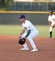 Bobby Dalbec - USA Baseball Premier 12 Team - October 25- 28, 2019 (Bill Mitchell)