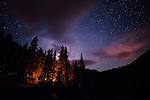 Stevens Gulch, Arapaho National Forest, Colorado