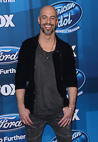 Chris Daughtry @ the American Idol Farewell Season finale held @ the Dolby Theatre.<br /> April 7, 2016