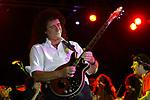 "9/8/04,LAS VEGAS,NEVADA --- Queen ""we will rock you"" premiere  --- CHRIS FARINA COPYRIGHT 2004"