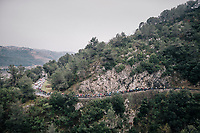 76th Paris-Nice 2018<br /> Stage 7: Nice > Valdeblore La Colmiane (175km)