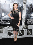 Wynn Everett  at The Season 2 Premiere of The HBO Series The Newsroom held at Paramount Studios in Los Angeles, California on July 10,2013                                                                   Copyright 2013 Hollywood Press Agency