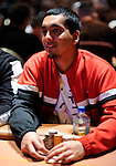 Andy Seth is the chipleader after Day 1 of the NAPT Venetian 5K Main Event.