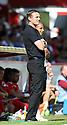 Bradford manager Phil Parkinson<br />  - Stevenage v Bradford City - Sky Bet League 1 - Lamex Stadium, Stevenage - 31st August, 2013<br />  © Kevin Coleman 2013