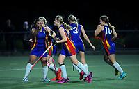 210528 Girls College Hockey - Tawa College v Samuel Marsden School