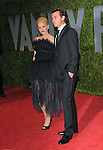 Gwen Stefani & Gavin Rossdale at The 2009 Vanity Fair Oscar Party held at The Sunset Tower Hotel in West Hollywood, California on February 22,2009                                                                                      Copyright 2009 RockinExposures / NYDN
