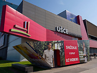 Einkaufszentrum USCE, Belgrad, Serbien, Europa<br /> Shopping center USCE; Belgrade; Serbia; Europe