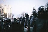 Proteste in der Republik Moldau