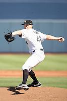 Johnnie Lowe - Peoria Saguaros - 2010 Arizona Fall League.Photo by:  Bill Mitchell/Four Seam Images..