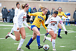 Denver at South Dakota State University Soccer