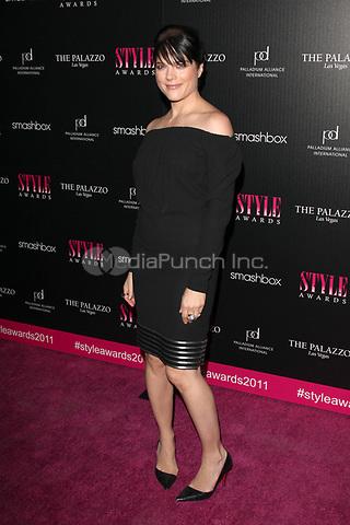 Selma Blair at the 2011 Hollywood Style Awards at Smashbox West Hollywood on November 13, 2011 in West Hollywood, California. © mpi21 / MediaPunch Inc.