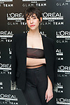 Actress Greta Fernandez during the L'Oreal presentation ahead Of Feroz Awards 2020 in Madrid. 17 january 2020. (ALTERPHOTOS/Francis González)