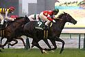 Horse Racing: CBC Sho