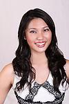 Miss Diamond Bar Pageant - Program Portraits -  Headshots for Program by Joelle Leder Photography Studio, Diamond Bar, California
