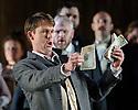 La Traviata, pre-general, Scottish Opera, Theatre Royal Glasgow