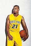 Basketball: Omar Calhoun