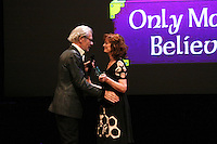 11-04-13 Only Make Believe on Broadway -Susan Sarandon -Tony Danza - Sir Ian McKellen - Alan Cumming