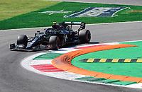 5th September 2020; Autodromo Nazionale Monza, Monza, Italy ; Formula 1 Grand Prix of Italy, Qualifying;  77 Valtteri Bottas FIN, Mercedes-AMG Petronas Formula One Team