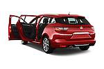 Car images of 2016 Renault Megane-Grandtour Bose-Edition 5 Door wagon Doors