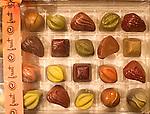 Ethel Chocolate, Las Vegas, Nevada
