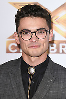 Jonny Labey<br /> at the photocall of X Factor Celebrity, London<br /> <br /> ©Ash Knotek  D3524 09/10/2019