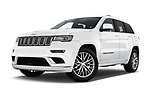 Jeep Grand Cherokee Summit SUV 2018