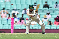 2021 International Cricket Australia v India Third Test Day Four Jan 10th