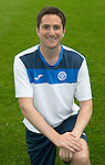 St Johnstone FC Photocall, 2015-16 Season....03.08.15<br /> Craig Maitland<br /> Picture by Graeme Hart.<br /> Copyright Perthshire Picture Agency<br /> Tel: 01738 623350  Mobile: 07990 594431