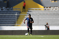 Mauricio Pineda #5 of the United States