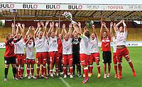 2012.08.14 BeNe Supercup Standard - Ado Den Haag