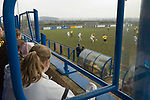 Leeds Women v Arsenal Women 6/01/2006
