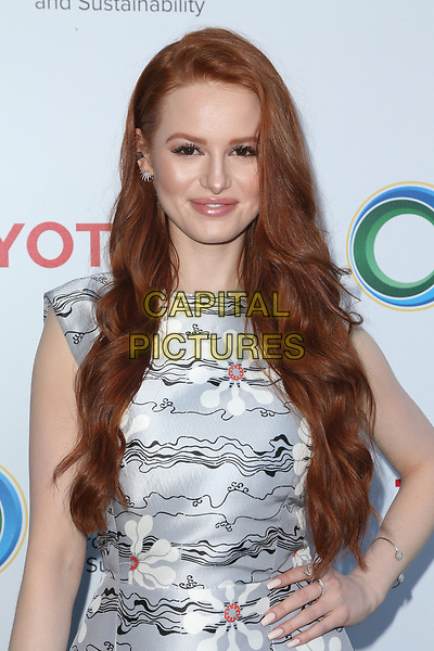 BEVERLY HILLS, CA - March 13: Madelaine Petsch, At The UCLA Institute Of The Environment And Sustainability Celebrates Innovators For A Healthy Planet At Private Resident In California on March 13, 2017. <br /> CAP/MPI/FS<br /> ©FS/MPI/Capital Pictures