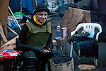 Ucraine, Kiev, 2014-02-23