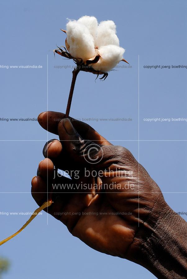 MALI , Bougouni, Fair trade und Biobaumwolle Projekt | .MALI , Bougouni , fair trade and organic cotton project