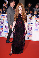 Nicola Roberts<br /> at the Pride of Britain Awards 2017 held at the Grosvenor House Hotel, London<br /> <br /> <br /> ©Ash Knotek  D3342  30/10/2017