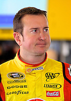 2011 NASCAR testing, Daytona